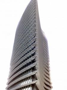 Torre del agua - ExpoZaragoza 2008