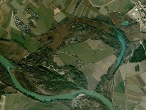 Google Maps - La Alfranca