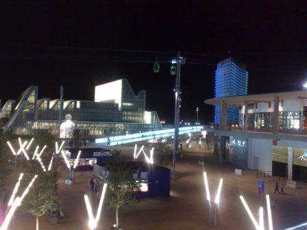 La Expo de Noche en junio